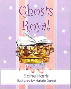 Ghosts Royal Front Cover